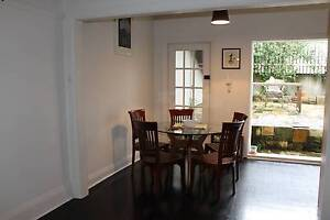 Large room with own balcony and own car space Paddington Eastern Suburbs Preview
