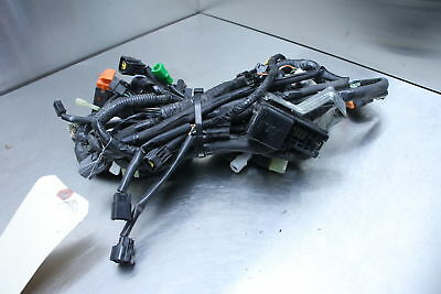 16 SUZUKI BANDIT 1250S 1250 Main Engine Wiring Harness Loom