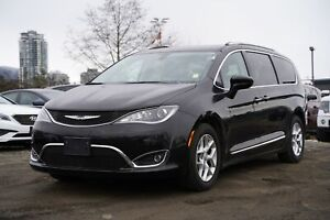 2018 Chrysler Pacifica Touring L Plus - LEATHER, SUNROOF, PUSH S