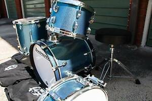 Sell Drumkit Breakbeat by Questlove - $450 like New Condition! Coogee Eastern Suburbs Preview
