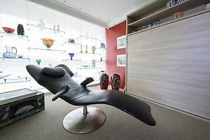 Natuzzi Chaise Lounge Surfers Paradise Gold Coast City Preview