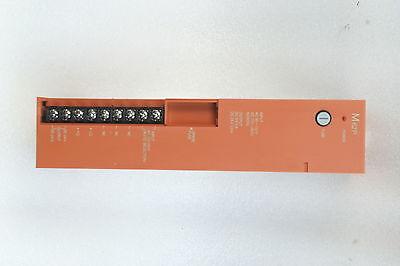LG M62P PLC  POWER MODULE TESTED WORKING FREE SHIP