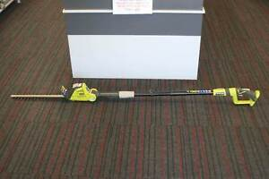 Ryobi One+ 18V Cordless Pole Hedge Trimmer - Skin Only