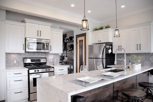 Brownstone Townhome  - 114 Inverness sq se - Mackenzie Town