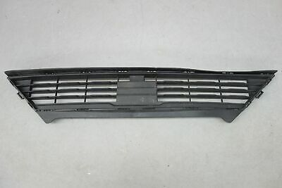 GENUINE FORD FIESTA ST LINE 2018- FRONT BUMPER Lower Centre Grill H1BB-17K945-D1