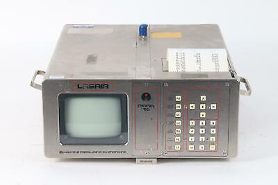 Lasair 110 Airborne Particle Measuring System