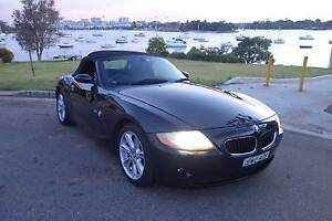 2005 BMW Z4 Coupe - Urgent Sale - Price is negotiable! Hunters Hill Hunters Hill Area Preview