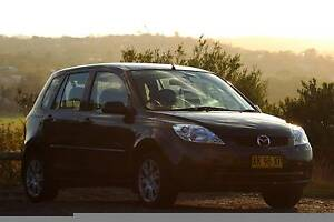 2006 Mazda2 AUTOMATIC - 6 MONTHS REGO Dee Why Manly Area Preview