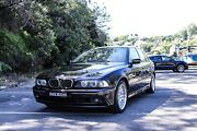 BMW 540i E39 Willoughby Willoughby Area Preview