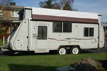 Coromal Corvair 541 Pop Top Caravan in excellent condition Redwood Park Tea Tree Gully Area Preview