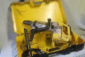 Jack Hammer Tewantin Noosa Area Preview