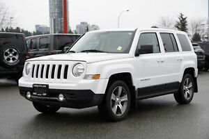 2017 Jeep Patriot -