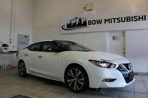 2017 Nissan Maxima SL *REMOTE START, NAVIGATION, HEATED STEERING