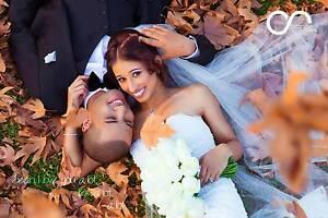 Orange Studio Wedding Photography Melbourne CBD Melbourne City Preview