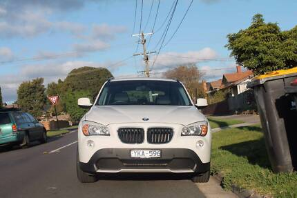 2011 BMW X1 Wagon On Sale NOW Oakleigh Monash Area Preview