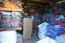 HUGE TOWEL CLEAR-OUT PADDY'S MARKET!!! STORE NO. 555 *BARGAINS* Haymarket Inner Sydney Preview
