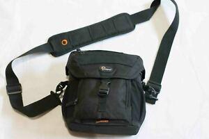 LOWEPRO NOVA 140AW BLACK Camera Bag