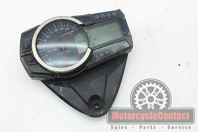 12-16 SUZUKI GSXR1000 SPEEDO SPEEDOMETER DISPLAY GAUGE GAUGES CLOCK 42K MILES