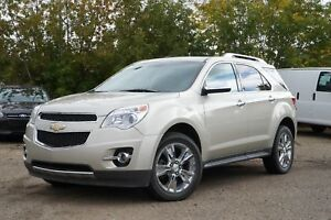 2015 Chevrolet Equinox LTZ SUV - Bluetooth Sunroof Heated Seats