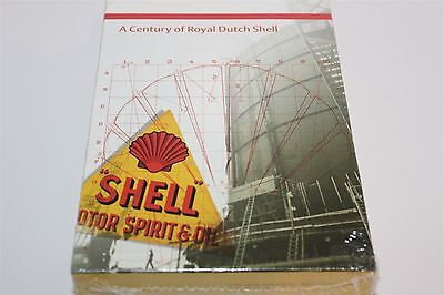 A Century Of Royal Dutch Shell 3 Disc Set Dvd Brand New