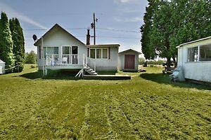 Maison - à vendre - Louiseville - 11805178