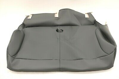 NEW OEM Ford Passenger Seat Cushion Cover Gray 9C4Z-7062900-D F650 F750 2009-15