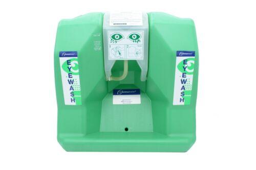 The Saftey Director Portable Eye Wash Station