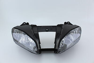 2006-2007 YAMAHA YZF R6 2C0 Headlight Headlamp - NEW - 2C0-84303-00