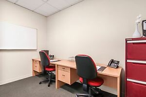 Office Space for 3-4 People Available on Collins Street Melbourne CBD Melbourne City Preview