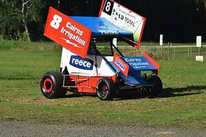 Speedway /  Formula 500 Redlynch Cairns City Preview