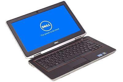 Dell Latitude E6320 Notebook 13