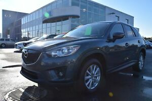 2015 Mazda CX-5 GS/TOIT/BLUETOOTH/AC/NAV