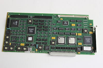 Avid Technology 0030 00203 01 Janus Bd Nubus Adapter 2500 0740 00 With Warranty
