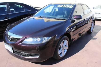2006 Mazda Mazda6 Classic **AUTO with 1 Year Warranty** East Victoria Park Victoria Park Area Preview