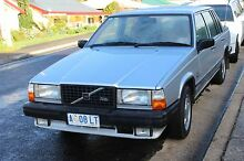 1987  740 TURBO Volvo  Sedan Burnie Burnie Area Preview