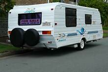 2003 Jayco Pop Top Excellent Condition, Fully Serviced Paradise Point Gold Coast North Preview