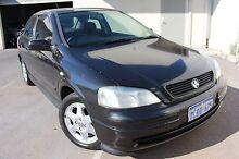 2001 Holden Astra Hatchback City Cheap Wangara Wanneroo Area Preview