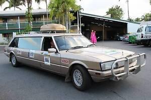 1984 Ford Ltd Sedan Moonta Bay Copper Coast Preview