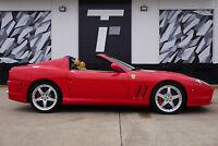 Miniature 20 Voiture Européenne d'occasion Ferrari Superamerica 2005