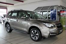 Subaru Forester Exclusive LED Kamera Sitzheiz. Alu