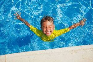 Preschool and School Kids Swimming Lessons in Sydney with NAC Sydney City Inner Sydney Preview