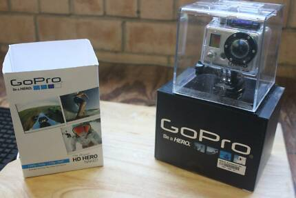 GoPRo Hero Camera Wishart Brisbane South East Preview