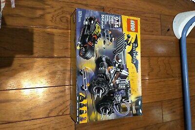 The LEGO Batman Movie Two-Face Double Demolition 2017 (70915). NISB. Mint!