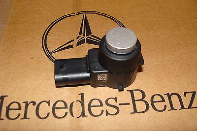1 mercedes Parking sensor parksensor w221 iridiumsilber a2215420417 ML GL CL CLS