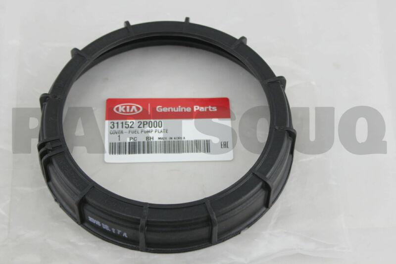 311522p000 Genuine Hyundai / Kia Cover-fuel Pump Plate