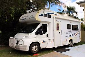 2009 Fiat Ducato Jayco Conquest Bray Park Pine Rivers Area Preview