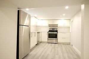 BEAUTIFULLY RENOVATED ALL INCLUSIVE 1BDRM FOR RENT