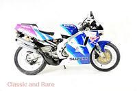 Suzuki RGV250 RGV250N 1992 Superb Classic 2 Stroke