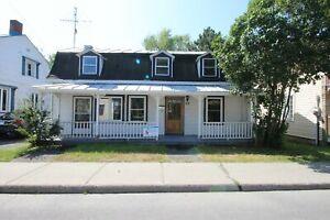 Maison - à vendre - Rigaud - 20292270