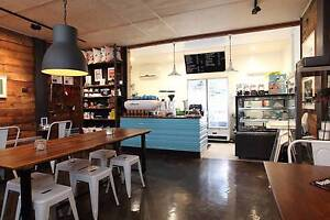 Complete Cafe Fitout & Business name and following also forsale Aspley Brisbane North East Preview